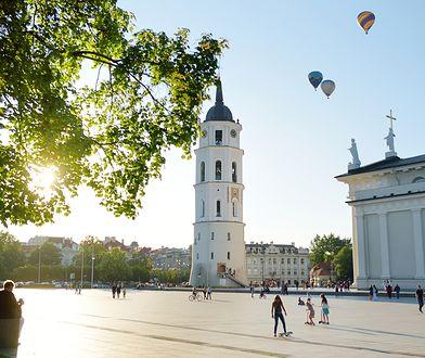 """Największą uwagę odwiedzających Litwę przyciąga zwykle Wilno. Miasto może się pochwalić 8. miejscem w rankingu """"Best in Europe 2018"""""""