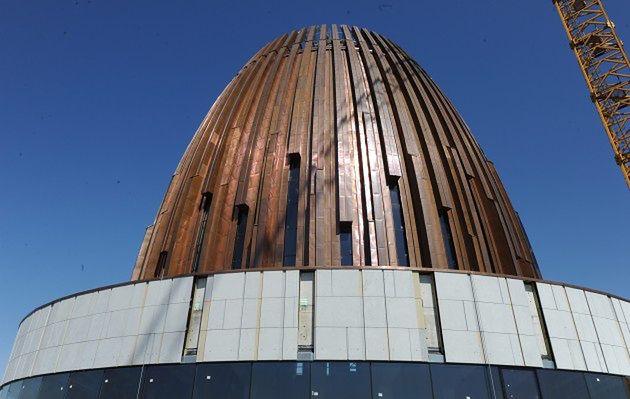 Świątynia Opatrzności Bożej - przetrwa 700 lat?