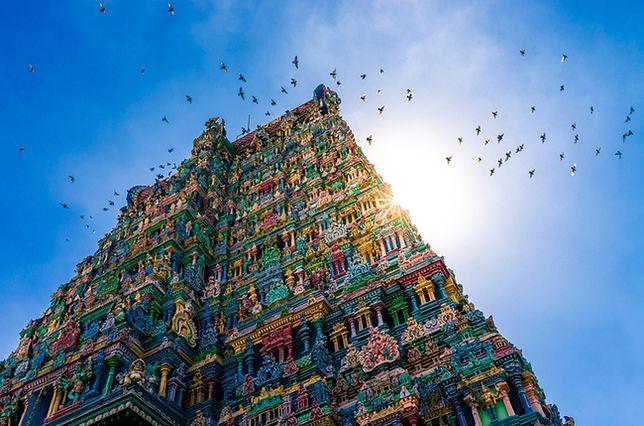 Madurai, Indie