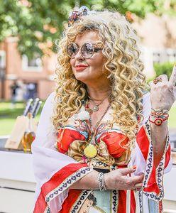 Magda Gessler z nowym biznesem. Stworzy kolekcję ubrań