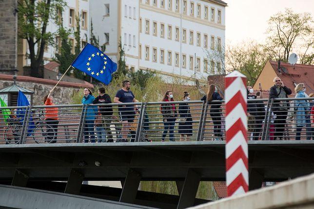 MSWiA jest przeciwnikiem przyspieszania terminu otwierania granic