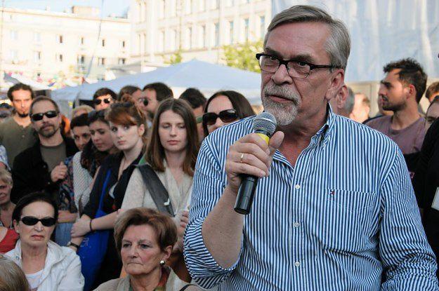Wojciechowski: demagogia zamiast argumentów. Żakowski odpowiada: tonący brzydko się chwyta