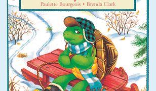 Franklin. Franklin ma zły dzień