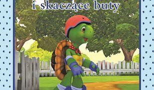 Franklin i przyjaciele. Franklin i skaczące buty