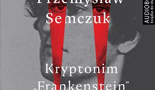 "Kryptonim ""Frankenstein"" - CD"
