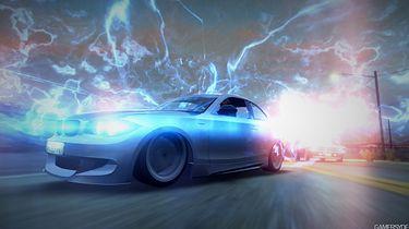 Z raportu Activision: demo Blur w marcu, nowy CoD do końca 2010