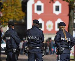 Nie tracą czasu. Surowe kary dla terrorystów w Austrii