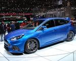 Ford Focus RS - nowa definicja hot hatcha?