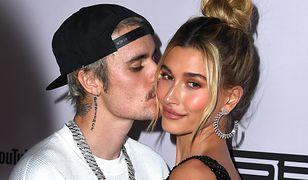 """Hailey Bieber szczerze o chorobie męża. """"Chodzi o znalezienie odpowiednich lekarzy"""""""
