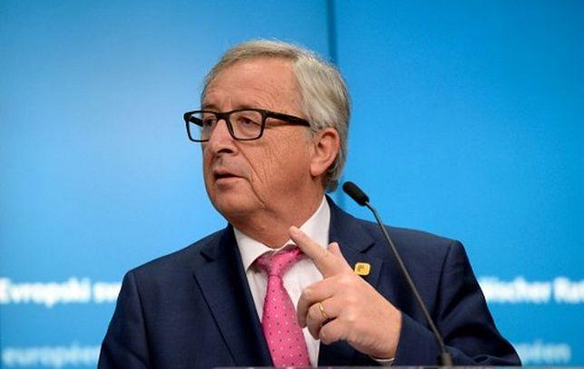 Jean-Claude Juncker znowu ma kłopoty po aferze w Luksemburgu