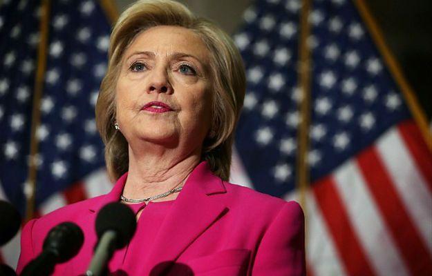 Hillary Clinton wygrała prawybory w stanie Nevada