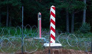 Mur na polsko-białoruskiej granicy? Jest stanowisko Niemiec