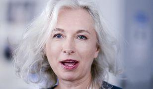 Manuela Gretkowska jest znana ze skandalizujących opinii