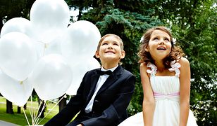 Ubrania dla dziecka na wesele powinny być nie tylko eleganckie, ale też wygodne