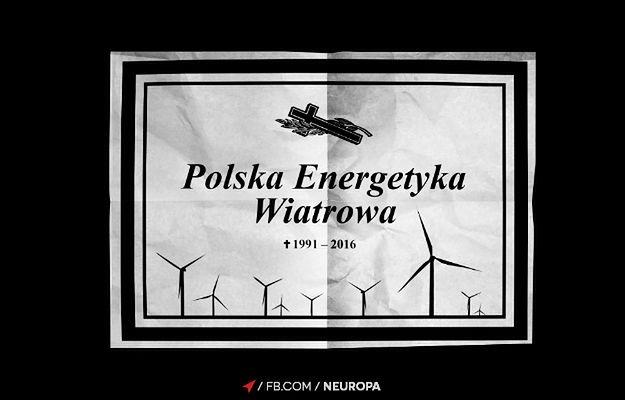 To koniec z wiatrakami energetycznymi Polsce? Wpis na Facebooku robi furorę i przekonuje, co właśnie szykuje rząd