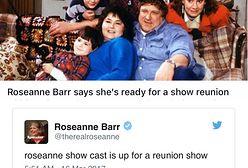 """Roseanne""  - słynny serial wraca po latach"