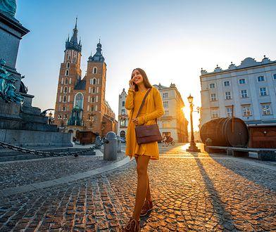 Kraków na weekend to świetna opcja dla dwojga