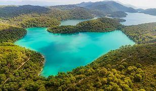 Wyspa Mljet - chorwacki cud natury