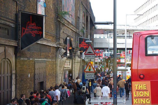 Londyn - największe turystyczne pułapki