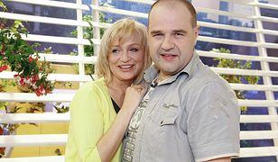 Katarzyna i Cezary Żak wrócili z fanami do Wilkowyj