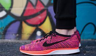Buty treningowe Nike Performance. Dla kobiet kochających sport i styl