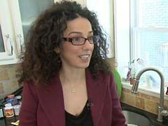 Iranka, która walczy o prawa kobiet