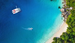 Tanie wakacje znajdziemy także na słonecznych greckich wyspach