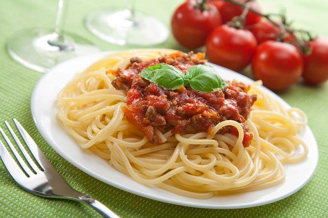 Burmistrz rozpoczął w sprawie spaghetti kampanię