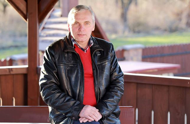 Zbigniew Pyda jest w żałobie