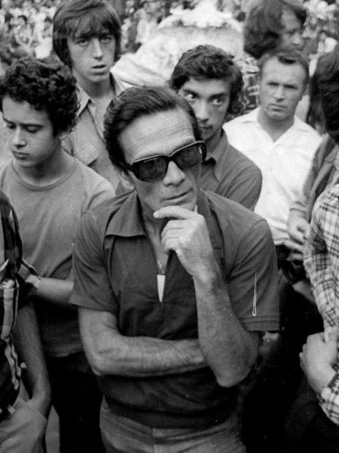 Od 42 lat śmierć Piera Paolo Pasoliniego wzbudza kontrowersje