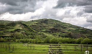 Maramuresz - malowniczy region i skarb Rumunii