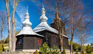 Szlakiem cerkwi i wojennych cmentarzy Beskidu Niskiego