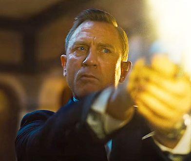 Rozczarowanie w Cannes. Spodziewano się nowego Bonda, tymczasem…