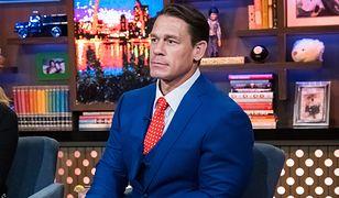 John Cena przeprosił Chiny za słowa o Tajwanie. Internauci bezlitośni wobec aktora