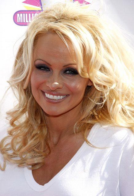 Pamela Anderson pojawi się w Polsce
