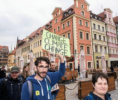 Światowy Strajk Klimatyczny. Ludzie ze 130 krajów wyjdą na ulice
