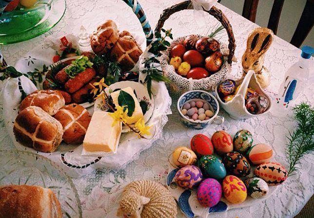 Dania na Wielkanoc