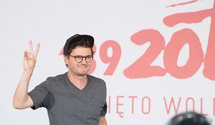Kuba Wojewódzki w Gdańsku, 2.06.2019