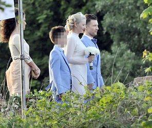 Dorota Szelągowska i Adam Sztaba wzięli ślub! Znamy szczegóły