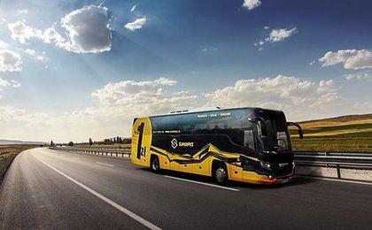 SuperPKS rzuca wyzwanie Polskiemu Busowi. Pasażerowie skorzystają na walce konkurentów?