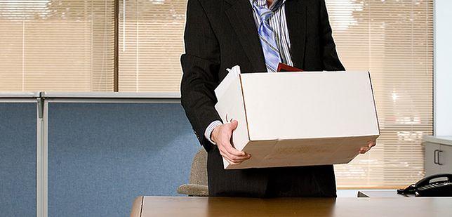 Prawie 300 osób może stracić pracę w MSZ
