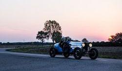 """Bugatti T40: przedwojenny """"biały kruk"""" w posiadaniu Polaka"""