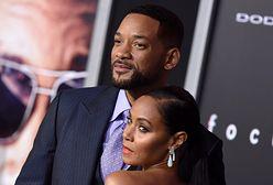 """Will Smith przyznał, że jego małżeństwo z Jadą nie jest monogamiczne. Chciał mieć nawet własny """"harem"""""""