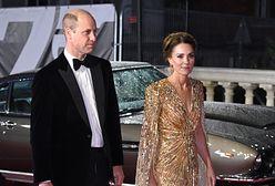 Księżna Kate i książę William przeżywają kryzys? Nie pozwoliła mu się dotknąć