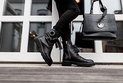 Idealne buty na jesień? Botki! Sprawdź najmodniejsze modele jesienne na nadchodzące tygodnie