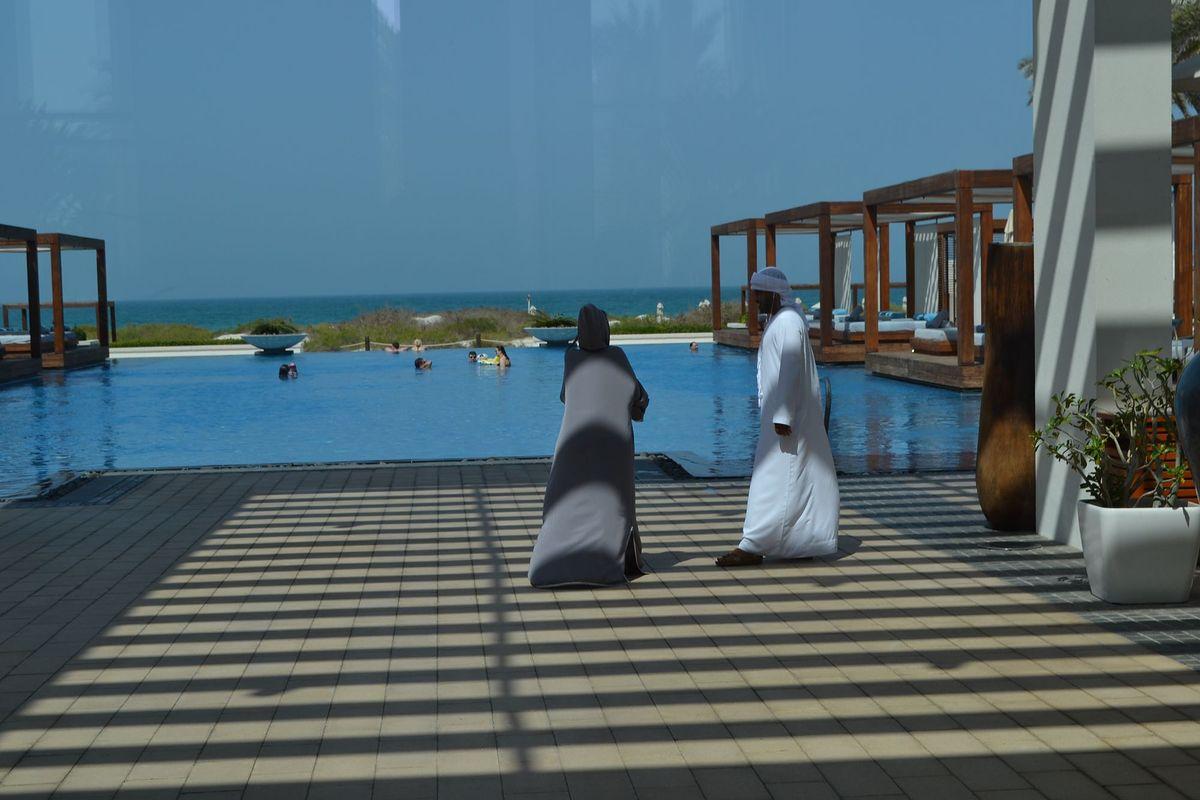 Księżniczki w złotych klatkach? Polka o życiu w Emiratach