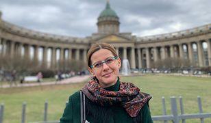 """Polka w Sankt Petersburgu. """"Nie jest typowo rosyjskim miastem"""""""