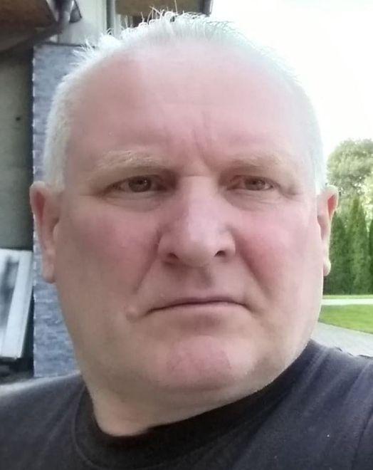 Poszukiwany Jacek Jaworek/źródło: Śląska Policja