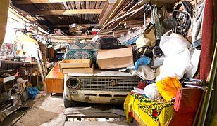 Motoryzacyjne śmieci - co z nimi zrobić?