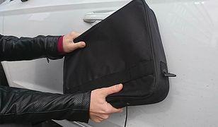 """Polscy złodzieje kradną samochody metodą """"na walizkę"""". Czy da się przed nią ochronić?"""